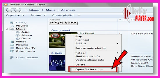 How to Move Music from Windows Media Player to iTunes
